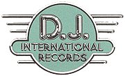 DJ International Records