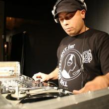 DJ Fresko :